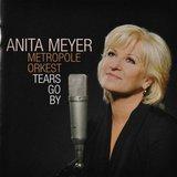 Anita Meyer Tears go by, met het Metropole Orkest_