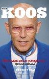 Koos, het verhaal van de manager van Herman Brood_