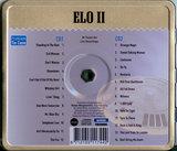 ELO, 2 cd. Tin Case_