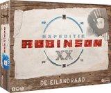 Expeditie Robinson XX Spel_