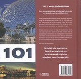 101 Wereldsteden_