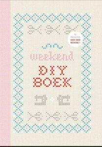 Het weekend DIY boek