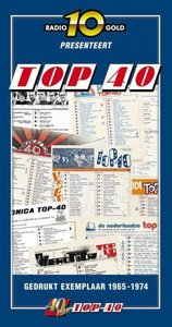 Radio Veronica Top 40