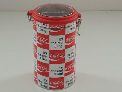 Coca-Cola: Blik