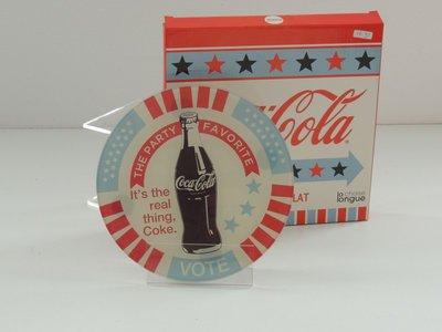 Coca-Cola: Bord