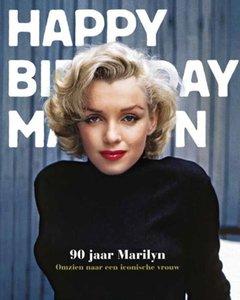 90 jaar Marilyn Monroe