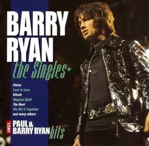 Barry Ryan - the singles