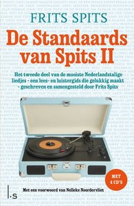 De standaards van Spits 2 met 4CD's