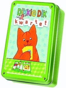 Dikkie Dik - Kwartet Junior