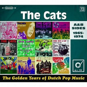 The Cats: The Golden Years of Dutch Pop Music