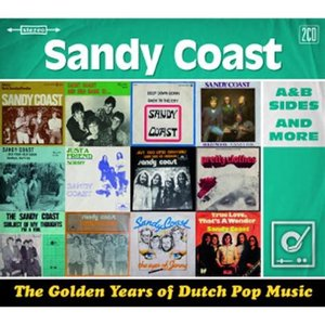 Sandy Coast: The Golden Years of Dutch Pop Music