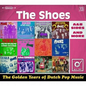 The Shoes: The Golden Years of Dutch Pop Music