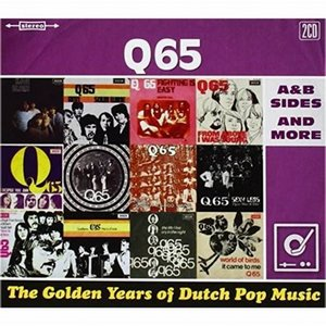 Q65: The Golden Years of Dutch Pop Music