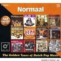 Normaal: The Golden Years of Dutch Pop Music