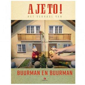 A je to! Het verhaal van Buurman & Buurman. kinderboek.
