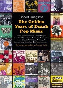 Golden Years of Dutch Pop Music (boek en CD)