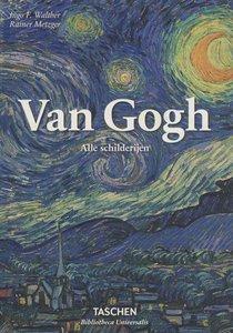 Van Gogh, alle schilderijen