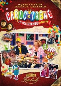 10 jaar Telekids eindelijk verzameld. Carlo & Irene, de Pittige Telekids Collectie.