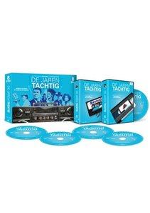 DVD box De Jaren 80