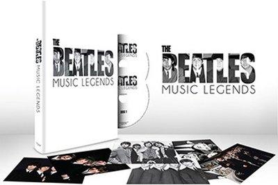 Beatles: Music Legends