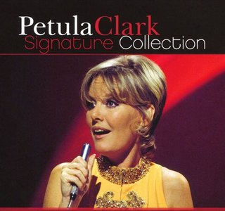 Petula Clark Signature Collection