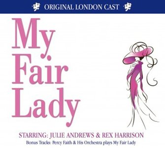 My Fair Lady Original London Cast