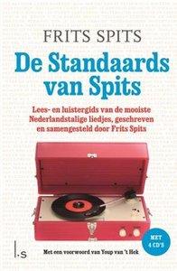 De Standaards van Spits I met 4 cd's