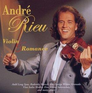 Andre Rieu Violin & Romance