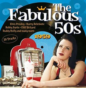 The Fabulous 50s 1959