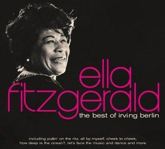 Ella Fitzgerald The Best Of Irving Berlin