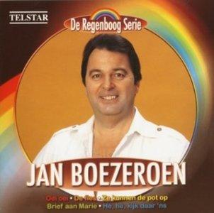 Jan Boezeroen De Regenboog Serie