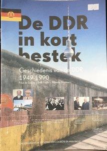 De DDR in kort bestek 1949 1990