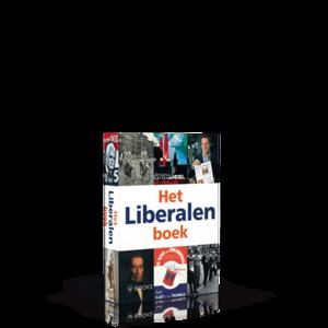 Het Liberalen Boek Fleur de Beaufort Patrick van Schie