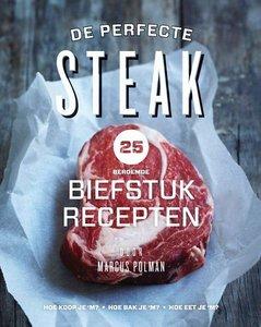 Perfecte Steak, handboek voor de
