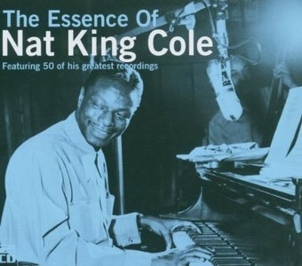 Nat King Cole The Essence Of
