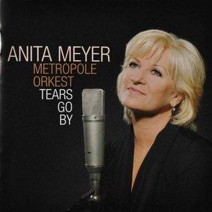 Anita Meyer Tears go by, met het Metropole Orkest
