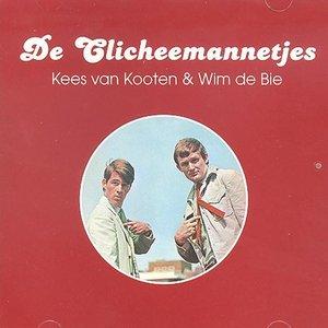 De Clicheemannetjes, cd van Kees van Kooten en Wim de Bie