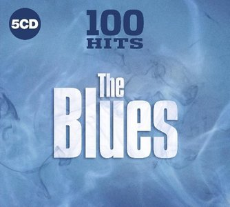 100 Hits The Blues
