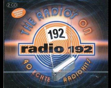 Radio 192, 40 echte radiohits
