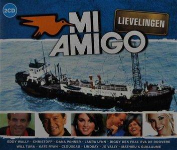 Radio Mi Amigo Lievelingen