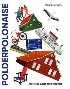 Polderpolonaise, Nederland getekend.