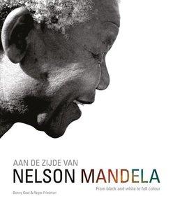 Aan de zijde van Nelson Mandela