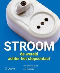STROOM, de wereld achter het stopcontact.