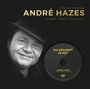Andre Hazes, The Icon Series(bloed zweet en tranen)