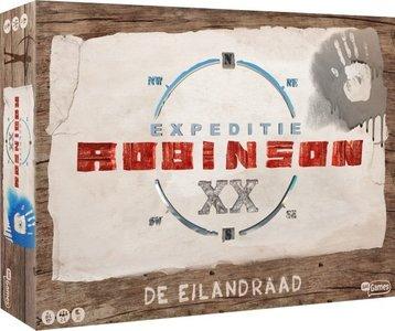 Expeditie Robinson XX Spel