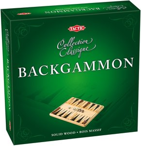 Backgammon Collection Classsigue