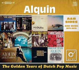 ALQUIN; Golden Years Of Dutch Pop Music