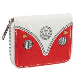 Volkswagen portemonnee kleur rood